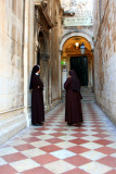 Franjevacka Crvka, Fransiscan Monastery, Dubrovnik