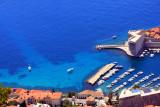 Central Harbor, Dubrovnik city port
