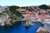 Bay of Kotor, Dubrovnik