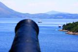 Protecting Dubrovnik, City Harbor