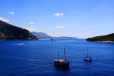 Porat, Dubrovnik Old Town