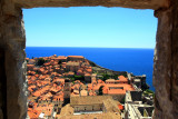 Fransiscan Monastery, Dubrovnik and the Adriatic