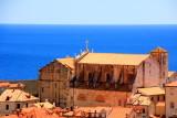 Crvka Sv, Ignacija, Dubrovnik, 1792