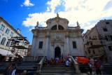 Crvka Sv. Vlaha, St. Blaise Church, Dubrovnik