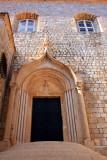 St. Savior's Church, Dubrovnik