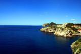 St. Lawrence fortress (Lovrijenac) protecting Dubrovnik