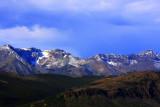 Bear Tooth Highway, Montana - Absoraka Range