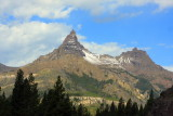 Bear Tooth Highway, Montana - Pilot and Index peaks
