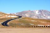 Bear Tooth Highway, Montana