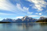 Grand Teton National Park, Wyoming - Grand Teton (4197m)