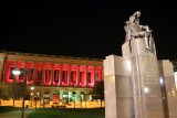 Philadelphia - Free Library, Ben Franklin Parkway