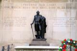 Philadelphia - George Washington, Washington Square