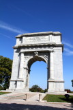 Valley Forge - National Memorial Arch