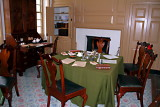 Valley Forge - Dining Room