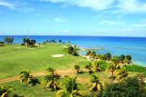 Caribbean Sea, Rose Hall Hilton, Montego Bay, Jamaica