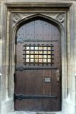 Door, University of Chicago
