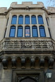 Window, University of Chicago