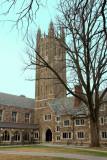 Princeton University, NJ