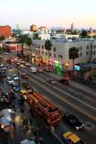 Hollywood Blvd., Los Angeles