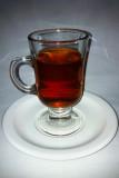 Ethiopian tea, Rahel, Los Angeles