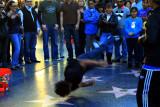 Hollywood Blvd. performer, Los Angles