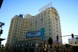 Roosevelt Hotel, Hollywood, Los Angeles