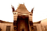Grauman's Chinese Theatre, Hollywood, Los Angeles