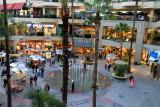 Mall on Hollywood Blvd., Los Angeles