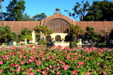 The Botanical Building, Balboa Park, San Diego