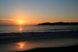 Sunset, Carmel by the Sea, California