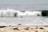 Pacific waves, 17 Mile Drive, Monterey, California