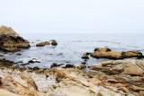 Restless Sea, 17 Mile Drive, Monterey, California