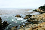 Cypress Point Lookout, 17 Mile Drive, Monterey, California