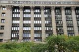 Chicago City Hall, Holabird & Roche,  Chicago, IL