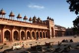Friday Mosque - 'Glory of Fatehpur Sikri', Fatehpur Sikri, India
