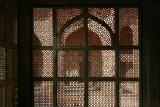 Sunlight streaming in, Fatehpur Sikri, India