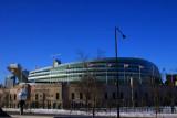 Soldier Field, Chicago Sports
