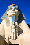 The Sphinx at Luxor, Las Vegas, NV