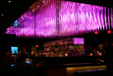 Liquidity bar at Luxor, Las Vegas, NV