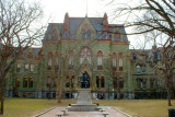 Philadelphia - University of Pennsylvania