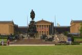 Philadelphia - Rocky Museum