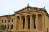 Philadelphia - Philadelphia Museum of Art