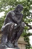 Philadelphia - Rodin