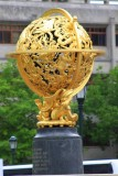 Philadelphia - Golden trophy