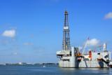 Pier 21 - Ocean Star Oil Rig, Galveston, TX