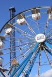 Kemah Ferris Wheel