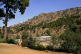 Village near Chechhan