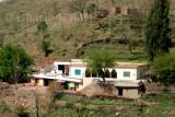 House in Gaieen Village