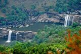 Waterfall near Gulpur