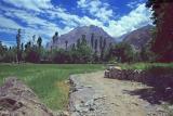 Village in Northern Areas